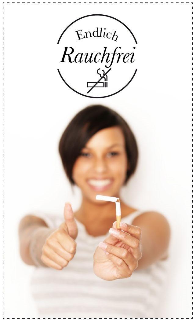Endlich Rauchfrei durch die Scholz Laserbehandlung